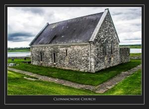 Clonmacnoise