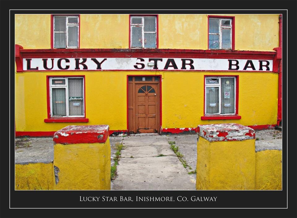 Lucky Star Bar