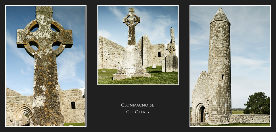 Clonmacnoise, Co. Offaly