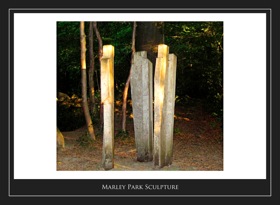 Marley Park Sculpture
