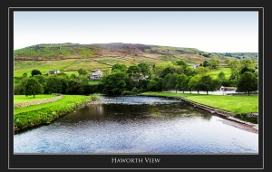 Haworth View